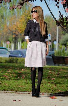 LOLA MANSÍL Fashion Diary: LADY GIRL