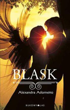 "Alexandra Adornetto ""Blask""  Przeł. Beata Góralska-Gluma Venus, Rebel, Science Fiction, Hand Lettering, Fantasy, Books, Movies, Movie Posters, Image"