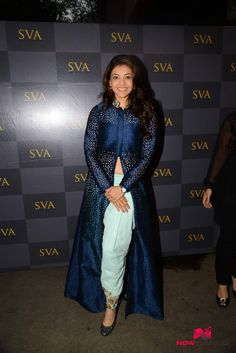 Kajal Agarwal, Karishma Tanna, Daisy Shah at Sonam and Paras Modi's SVA store for Summer 2015 launch