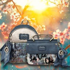 Santorini, Bags, Fashion, Handbags, Moda, Dime Bags, Fasion, Totes, Hand Bags