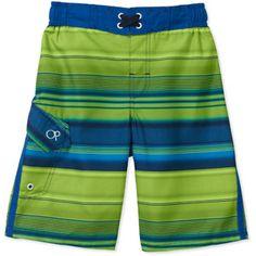 Op Boys' Swim Trunks