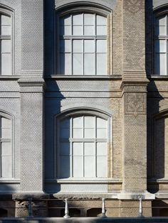 Diener & Diener Architekten · The Museum of Natural History