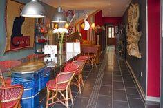 Gites & Chambres D'Hotes Saint Quentin, Chambres d'hôtes et gîte : La Filature