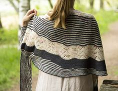 Ravelry: Project Gallery for The First Light pattern by Veera Välimäki