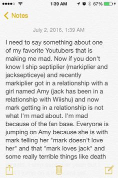 even if you don't ship it, respect amyplier :(