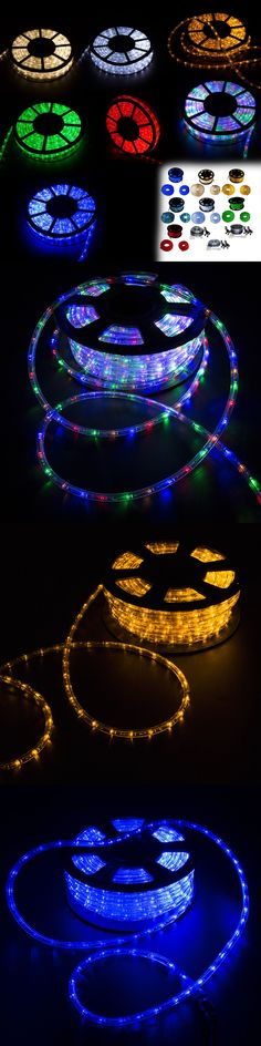Light Ropes And Strings Holiday Living 25Count Indooroutdoor Led Molded Construction Light