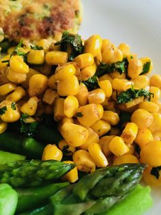 In this heat, the old stalwart sides ilke steamed vegetables or sauted leek and cabbage don't quite cut the mustard. In summer, we want celebration sides to match the excitement of holidays, … Corn Succotash, Steamed Vegetables, Sweet Corn, Greatest Hits, Chana Masala, Starters, Sauces, Side Dishes, Cabbage