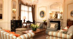 5 Star Luxury London Hotel | Claridge's Hotel | About Us