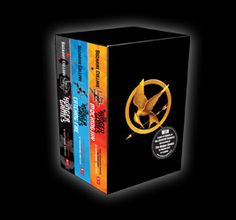 Hunger Games trilogy! The last was just okay, but the first two were amazing!