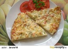 Quiche, Vegetable Pizza, Hamburger, Food And Drink, Cheese, Vegetables, Cooking, Breakfast, Party