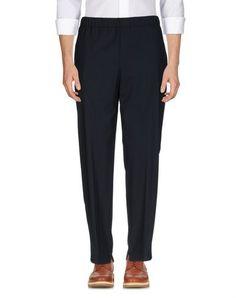 NEIL BARRETT Men's Casual pants Dark blue 34 waist