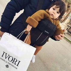 WEBSTA @ ivoribarcelona - Hey! Lola ya ha venido de compras ❤️ ¿Y tú a qué esperas?  Hoy estamos hasta las 19:00 #ivori #ivoribarcelona #naguisa #lovelylola