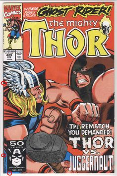 Title: Thor | Year: 1966 | Publisher: Marvel | Number: 429 | Print: 1 | Type: Regular | TitleId: 9de8d0b4-b645-4303-8a55-104edfe3979b