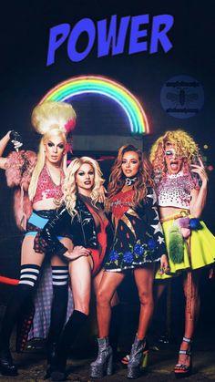 Little Mix - Power #sofiaquierosaber Cuando aceptarás casarte conmigo?