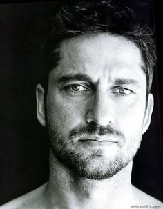 Dear Gerard Butler,   Thank you for wearing only a tiny pair of shorts in 300. Dayum.   Thank you for singing your heart out in Phantom of the Opera, causing everyone of ours to fill up with butterflies.   Thank you for getting revenge in Law Abiding Citizen and letting us watch you do it. HOT.   Lastly, thank you God for giving him an Scottish accent...as if we weren't drooling enough.
