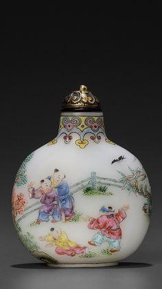 Bottle Box, Antique Bottles, Chinese Art, Perfume Bottles, Boxes, Pottery, Asian, Vase, Japanese