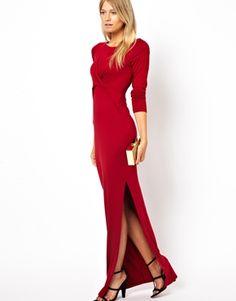 39e04269421a 55 Best Edgy Maxi Dresses images