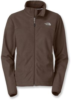 The North Face Windwall 1 Fleece Jacket