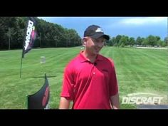 Discraft Disc Golf Clinic: 5 Tips to Save 5 Strokes