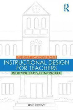 Dissertation on instructional design for k 12