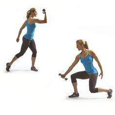 Skip bicep curl/tricep extension, do: Single arm cut - New Moves for a Better-Than-Ever Body - Health Mobile