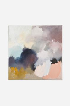 Eva Frengstad - Far Away Contemporary Landscape, Botanical Art, Far Away, Modern Art, Art Gallery, Tapestry, Peace, Paintings, Abstract