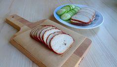 Picurka konyha: Házi csirkemell sonka füstölt paprikás köntösben