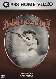 Her sharpshooting skills were so legendary that none other than Will Rogers proclaimed her the world's greatest female rifle shot, yet much of what is known about the historical figure of Wild West pe