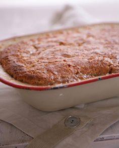 3 Timeless Recipes from a Grandmother Baker Recipes and tips for baking like a grandmother, by New Zealand granny, Dulcie May Booker. Caramel Pudding, Banana Pudding, Pudding Recipes, Dessert Recipes, Desserts, Dessert Ideas, Meringue Topping Recipe, Sweet Tooth, Sweet Treats
