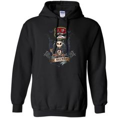 Halloween Unlv Rebels T shirts The Nightmare Hoodies Sweatshirts