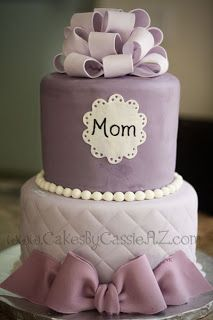 Cakes By Cassie: Birthday Cakes