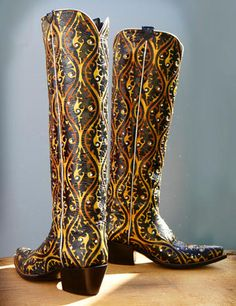 ROCKETBUSTER HANDMADE CUSTOM BOOTS, The Official Website   Hand tooled leather, cowgirl boots, women's western boots, cowboy boots