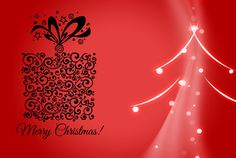 Christmas Wall Decals Merry Christmas Wall by WallDecalswithLove