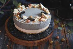 Sweet Recipes, Cheesecake, Birthday Cake, Gluten Free, Pudding, Baking, Desserts, Tooth Ache, Food