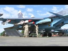 Russia's 'Duckbill': Su-34 combines features of both bomber and fighter