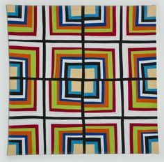 Maria Shell, quilt