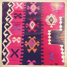 #tappeto #Kilim #patterns #kilim #motifs