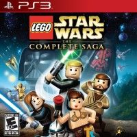 Lego Star Wars: The Complete Saga- Greatest Hits - Playstation 3   Complete the entire Star Wars sage. Play through a fun STAR WARS GALAXY that combines the endless customization of LEGO with the epic story from Read  more http://themarketplacespot.com/video-game-consoles-accessories/lego-star-wars-the-complete-saga-greatest-hits-playstation-3/  To find more electronic products reviews click here