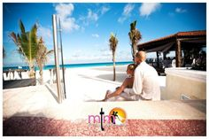 Regal pampering awaits your dream destination wedding at #TheRoyalCancun with adults-only all-inclusive luxury! ~~ Discover more details at our FREE online #IDoMexicoWeddingPlanner and meet Brides helping Brides with input from vendor experts like #BetterTogetherMéxicoDestinationWeddings to help you create your own beautiful beach wedding, #TrashTheDress and honeymoon! ~~ I Do Mexico / Riviera Maya Wedding Resorts & Hotels