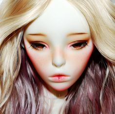 EZRA ELLE ANGEL (Doll Chateau Stacy) | Flickr - Photo Sharing!