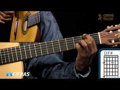 Nesta video aula de violão do Candô – TVCifras, você vai aprender esse grande sucesso da Maria Bethania – Brincar de Viver.