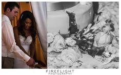 Emmi & Jeremiah - Wedding - 9 November 2013
