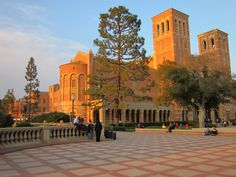 still cannot believe i go here. way too proud to be a bruin