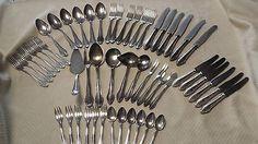 Silberbesteck-GK-52-teile-Gebrueder-Krumm-90er-Silber