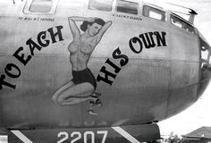 How Pinup Girls Won Wwii