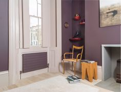 Outrageously daring or discreetly subtle, the Decorative panel radiator's good looks provide a practical heating solution for every room in the house.