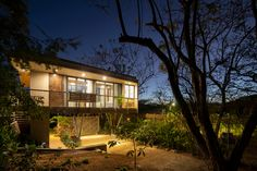 Galería de casa jardín / LSD Architects - 19 Second Floor, Home And Garden, Mansions, House Styles, Gallery, Tiny Houses, Costa, Home Decor, Gardens