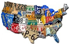 JackandFriends.com - Small License Plate Usa Map Tin Sign 10 x 6 Inches, $22.98 (http://www.jackandfriends.com/small-license-plate-usa-map-tin-sign-10-x-6-inches/)