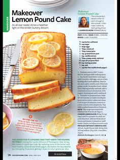 Pin by mel b on recipe cards pinterest recipe cards and recipes lite lemon pound cake forumfinder Images