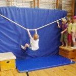 Kinderturnen heißt… | kidsfidel | impulse im kinderturnen